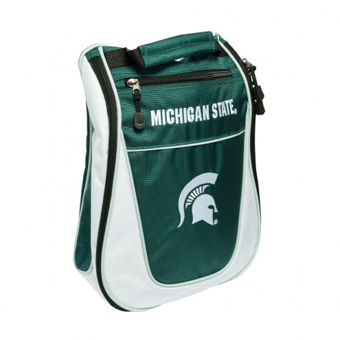 Michigan State Spartans Golf Shoe Bag