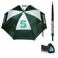 Michigan State Spartans Golf Umbrella