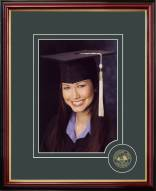 Michigan State Spartans Graduate Portrait Frame