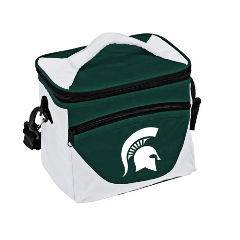 Michigan State Spartans Halftime Lunch Box