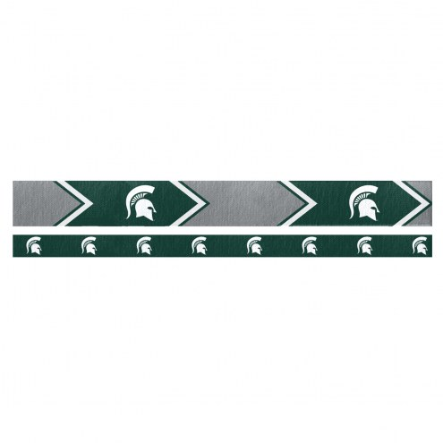 Michigan State Spartans Headband Set