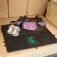Michigan State Spartans Heavy Duty Vinyl Cargo Mat