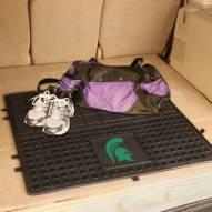 Michigan State Spartans Heavy Duty Vinyl Cargo Mat