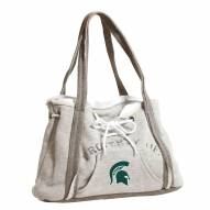Michigan State Spartans Hoodie Purse