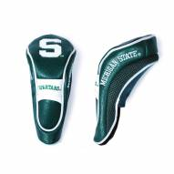 Michigan State Spartans Hybrid Golf Head Cover