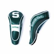 Michigan State Spartans Hybrid Golf Head Cover