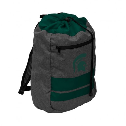 Michigan State Spartans Journey Backsack