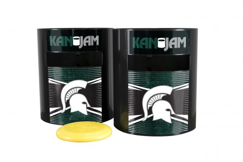 Michigan State Spartans Kan Jam