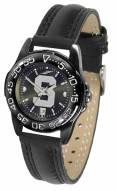 Michigan State Spartans Ladies Fantom Bandit Watch