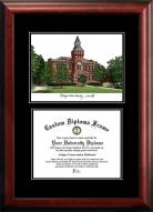 Michigan State Spartans Diplomate Diploma Frame