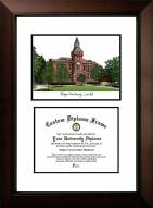 Michigan State Spartans Legacy Scholar Diploma Frame