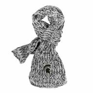 Michigan State Spartans Marled Scarf