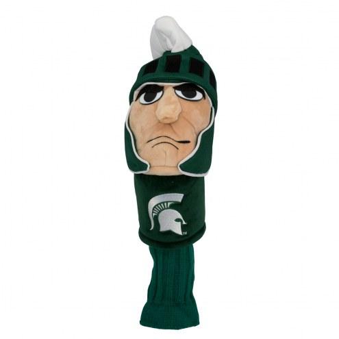 Michigan State Spartans Mascot Golf Headcover