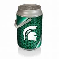 Michigan State Spartans Mega Can Cooler