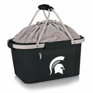Michigan State Spartans Metro Picnic Basket