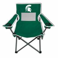Michigan State Spartans Monster Mesh Tailgate Chair