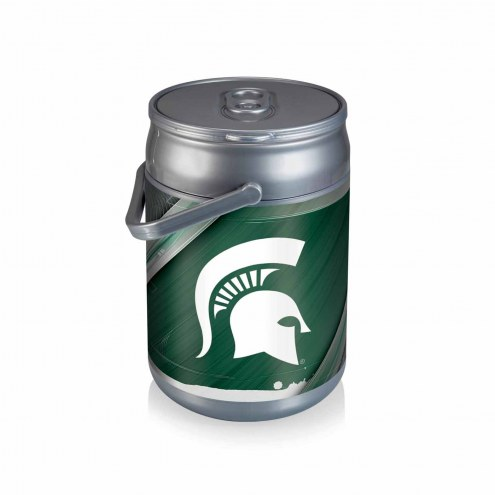 Michigan State Spartans NCAA Can Cooler