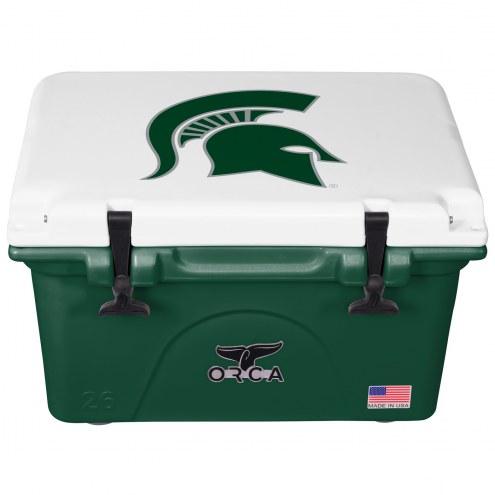 Michigan State Spartans ORCA 26 Quart Cooler