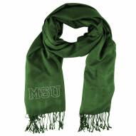 Michigan State Spartans Pashi Fan Scarf