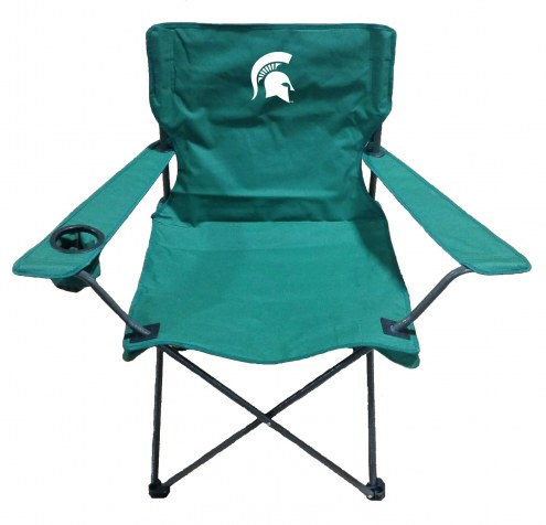 Michigan State Spartans Rivalry Folding Chair