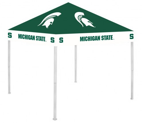 Michigan State Spartans 9' x 9' Tailgating Canopy