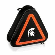 Michigan State Spartans Roadside Emergency Kit