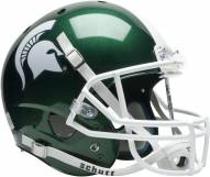 Michigan State Spartans Schutt XP Collectible Full Size Football Helmet