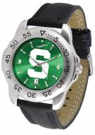 Michigan State Spartans Sport AnoChrome Men's Watch