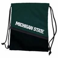 Michigan State Spartans Tilt Backsack