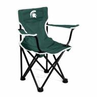 Michigan State Spartans Toddler Folding Chair