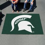 Michigan State Spartans Ulti-Mat Area Rug