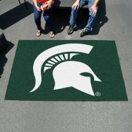 Michigan State Spartans Ulti-Mat Area Rug