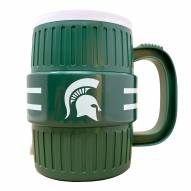 Michigan State Spartans Water Cooler Mug