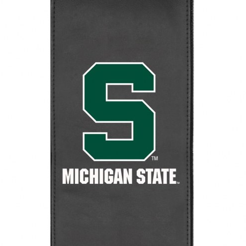 Michigan State Spartans XZipit Furniture Panel with Secondary Logo