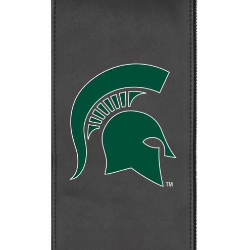 Michigan State Spartans XZipit Furniture Panel