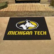 Michigan Tech Huskies All-Star Mat