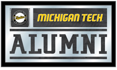 Michigan Tech Huskies Alumni Mirror