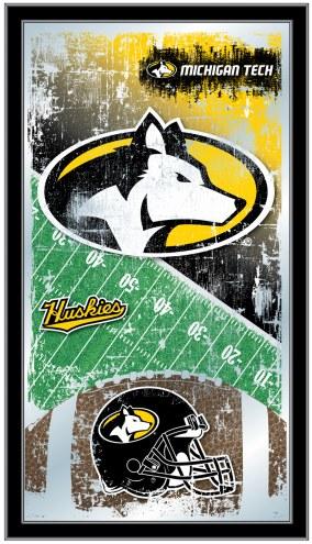 Michigan Tech Huskies Football Mirror
