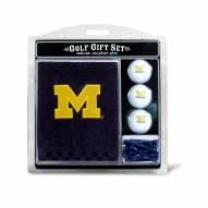 Michigan Wolverines Alumni Golf Gift