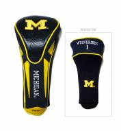 Michigan Wolverines Apex Golf Driver Headcover