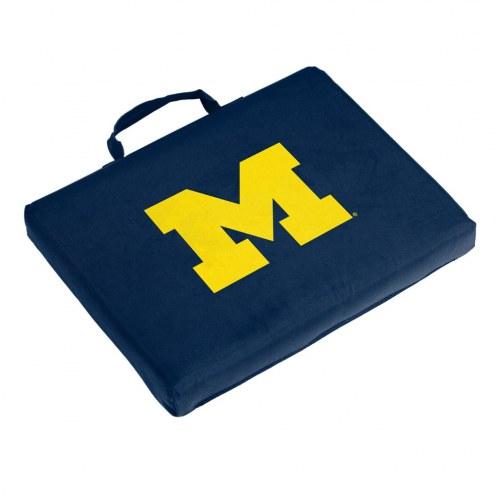 Michigan Wolverines Bleacher Cushion
