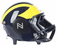 Michigan Wolverines Bluetooth Helmet Speaker