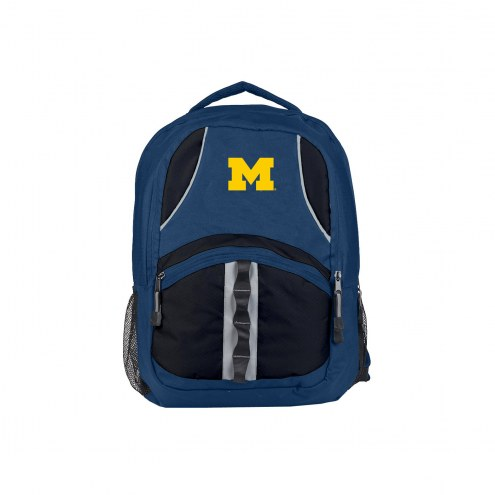 Michigan Wolverines Captain Backpack