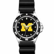 Michigan Wolverines Challenger Sport Watch