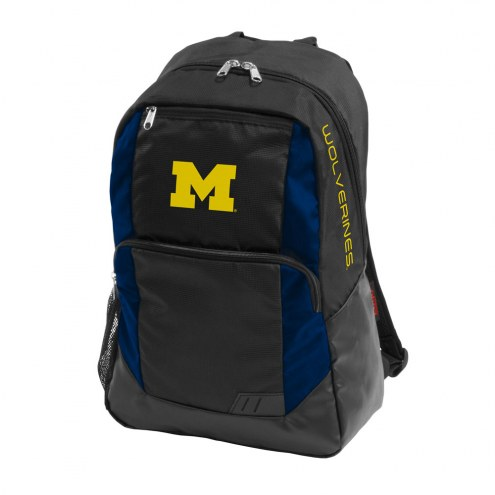 Michigan Wolverines Closer Backpack