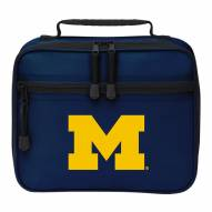 Michigan Wolverines Cooltime Lunch Kit