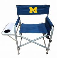 Michigan Wolverines Director's Chair