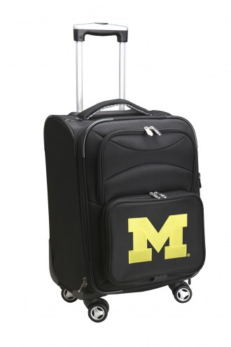 Michigan Wolverines Domestic Carry-On Spinner