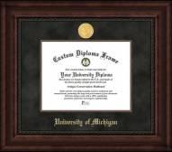 Michigan Wolverines Executive Diploma Frame