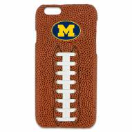Michigan Wolverines Football iPhone 6/6s Case